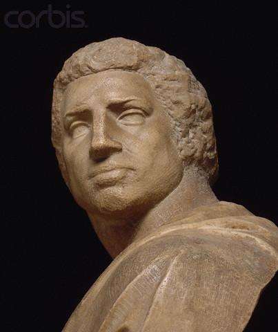 Julius Caesar Brutus